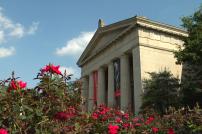 Cincinnati Art Museum 2013_RTN b-roll (3)