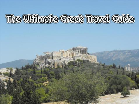 greek travel guide
