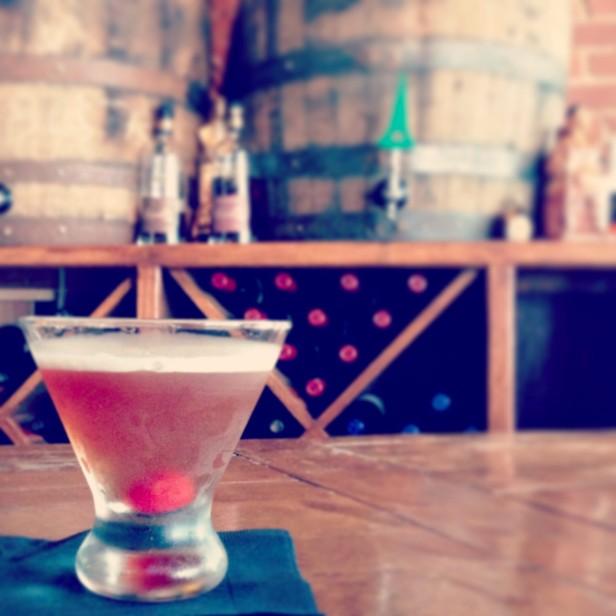 manhattan-at-bourbons-bistro