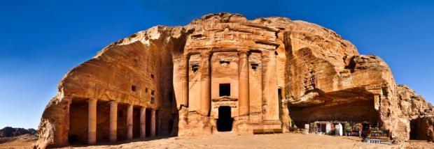 jorndan-petra-urn-tomb