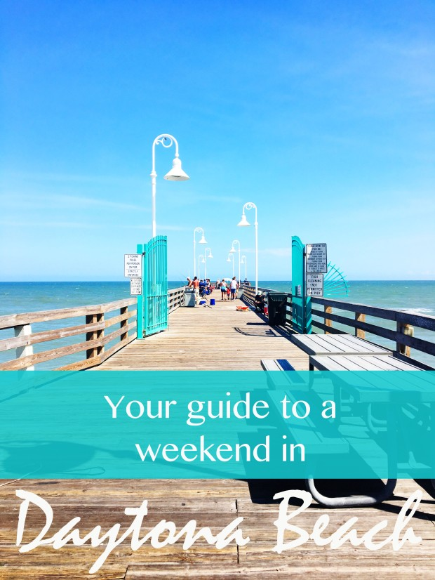 Weekend Guide