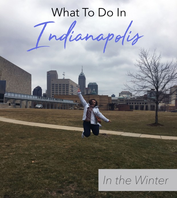 Indy Winter